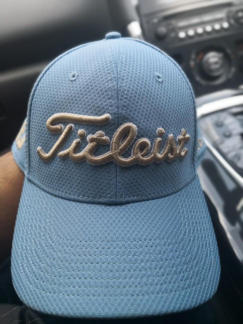 12b1d21677e Titleist golf flex cap