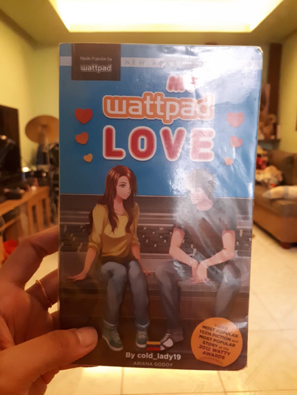 WATTPAD BOOKS & NANCY DREW (Wattpas Love, Realize, Diary Ng Hindi Malandi, Black Butterfly, Sadist Lover, A Hundred Days With You, Ang Boyfriend Kong Artista)