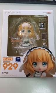Last one left! Brand new Sealed Nendoroid 929 Syaro