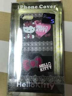 Hello Kitty Iphone5 電話殼