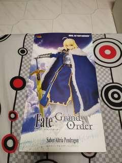 Fate/grand order Saber 1/6 rah 758