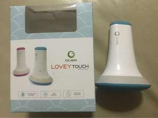 Lovey Touch Mini Multi Massager