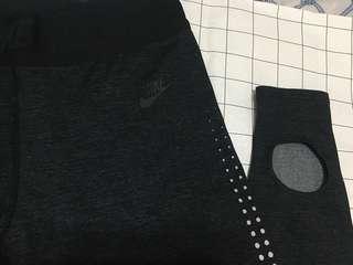 🚚 Nike緊身運動褲