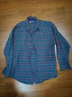 Men's Long Sleeve Shirt - Chaps Ralph Lauren