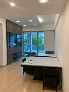 FOR RENT. Near Newton MRT. Ventuno Balmoral 3 bedders 1313 sf. Spacious. Exclusivity. Walking distance to Balmoral Plaza/Newton MRT/Circus Food Centre!