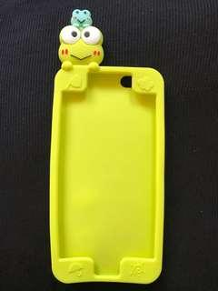 店💖全新 清屋清貨Keromerokeroppi 青蛙 Sanrio iPhone6+ Case