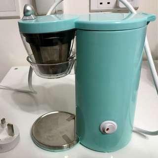 Recolte Solo Kaffe咖啡機-