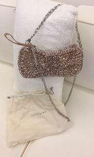 Anterprima clutch/ handbag