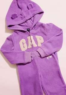 GAP tracksuit size 4T in great condition
