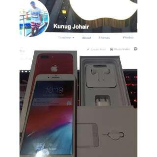 Legit iPhone7Plus 128gb Red edition / Ready to meet up