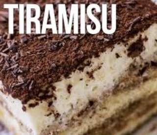 Dessert, sweets, chocolate, cookies, tiramisu, lemon, cheap, affordable