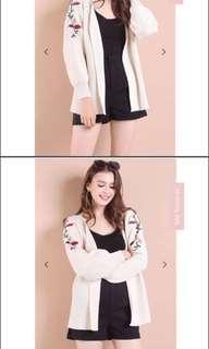 Neonmello jacket