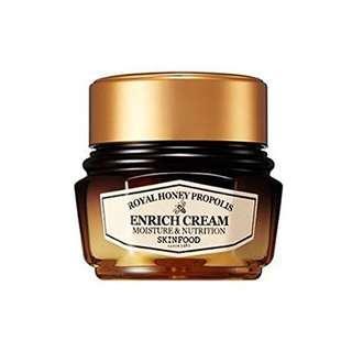 Royal Honey Propolis Enrich Cream