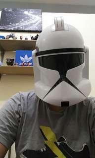 Helm Clone Trooper Starwars