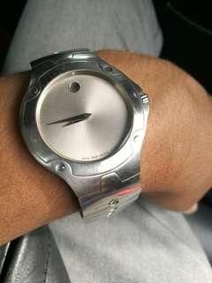 Movado Watch Strap