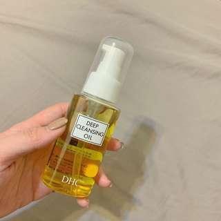 🚚 DHC 卸妝油 小包裝 旅遊組 小罐 兩天一夜 小旅行 卸妝
