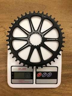Cannondale SpideRing SL OPI 40T chainring
