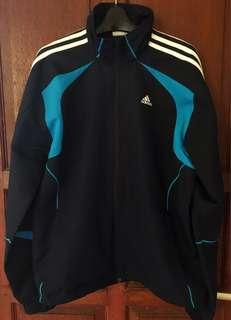 Adidas Windbreaker / Track top