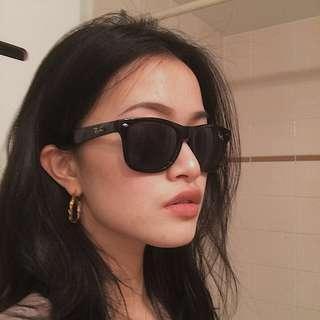 BRAND NEW Ray Band look-alike Sunglasses