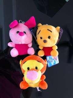🆕Disney toys 3 in 1