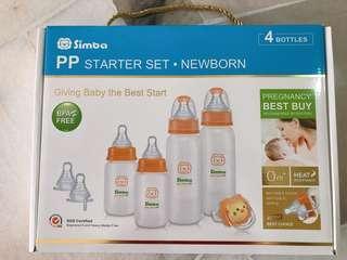 🆕Simba starter set • newborn