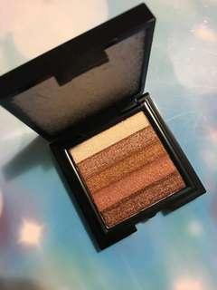 Bobbi Brown Mini shimmer brick compact