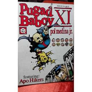 Pugad Baboy XI Comics by Pol Medina Jr.