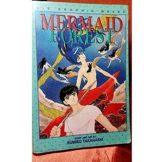 Mermaid Forest, Vol. 1 by Rumiko Takahashi