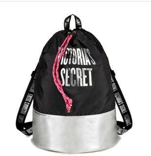 Black drawstrings Bag