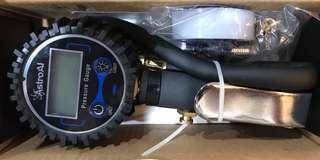 電子 胎壓錶