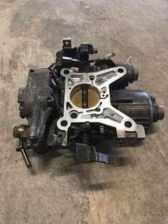 Carburetor for Proton Satria 1.3