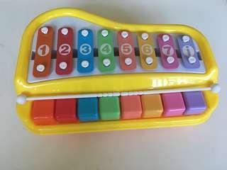 Xylophone (Piano)