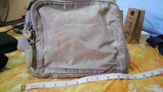 Mandarina duck sling or shoulder bag