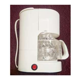 🚚 全新 咖啡機 Coffee machine