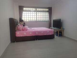 Common room for rental