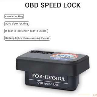 Honda OBD Auto Lock