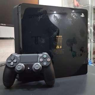PS4 Slim 1TB (FF XV Edition)