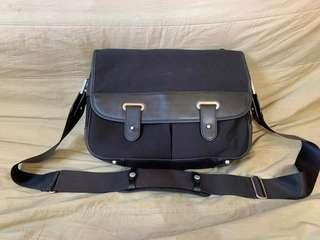 Camera bags Herringbone black collection