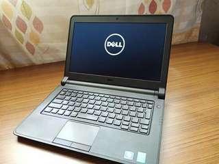Dell Latitude 3340 i5 4th gen 6gb ram ddr3L 128gb ssd