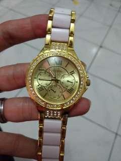 Jam fashion gold