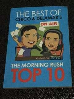 The Best of Chico & Delamar - The Morning Rush