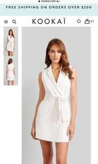 Santalina Dress