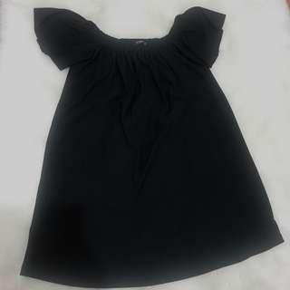 PRELOVED Mango Tube Dress