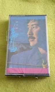 林子祥 GEORGE LAM (Sealed) cassette tape not vinyl record