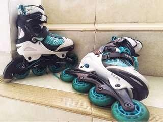 Roller Blade Sepatu Roda size 31-34