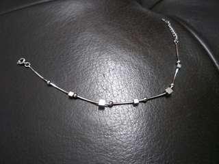 S925 Cubic Bracelet #PRECNY60