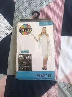 1920s flapper costume halloween