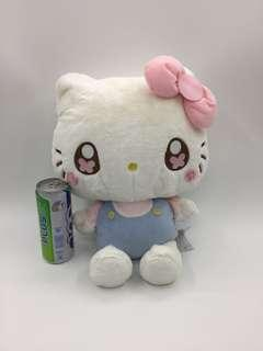 Hello Kitty Toy Plush