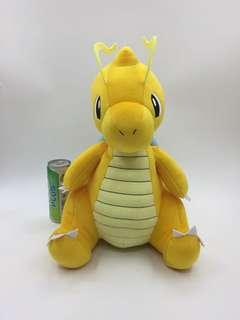 Dragonite Large Plush
