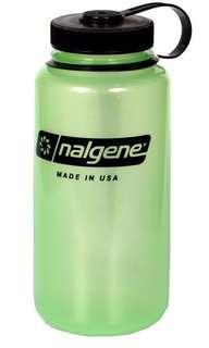 🚚 CHEAPEST Nalgene 1l wide mouth Water Bottles